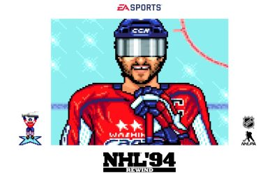 Five Reasons Why NHL 94 Rewind Needs To Hit the Switch