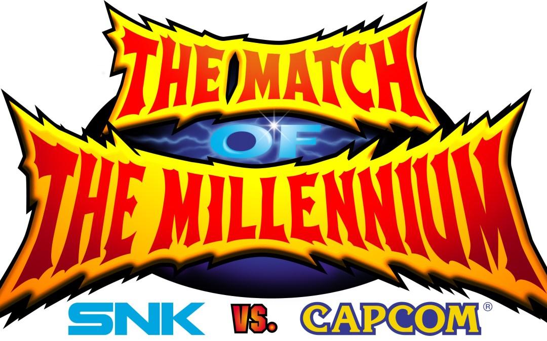 SNK VS. CAPCOM: THE MATCH OF THE MILLENNIUM Review