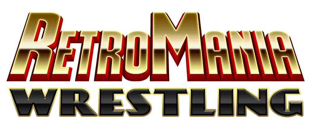 iiRcade Releasing Official RetroMania Wrestling Arcade Cabinet