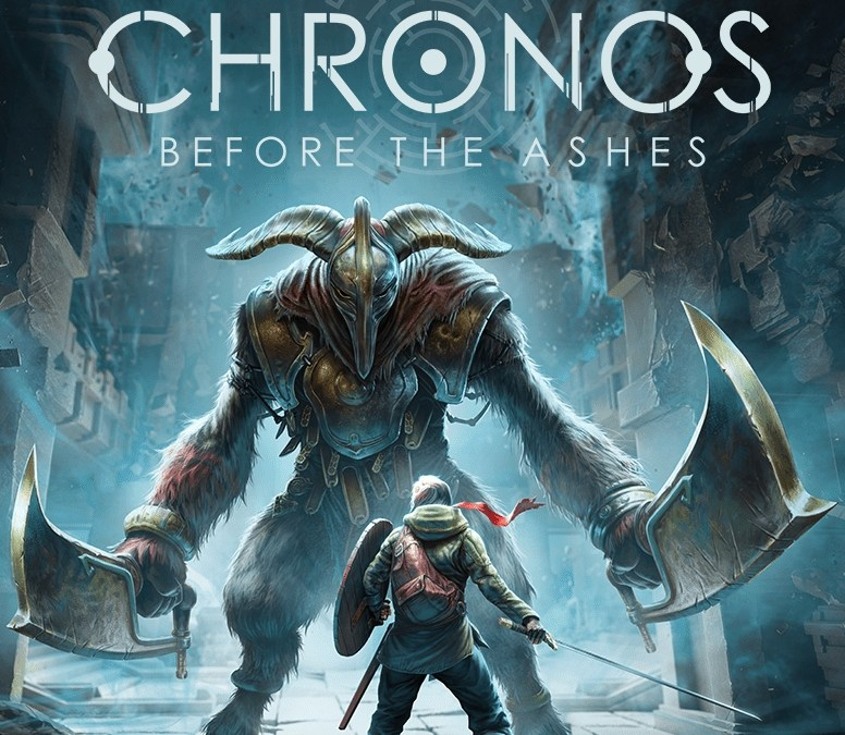 Review: Chronos – Before the Ashes