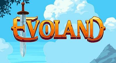 iiRcade Review – Evoland by Todd Friedman