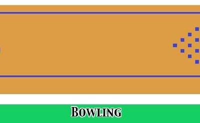 Atari 2600 Encyclopedia: Do you know Bowling?