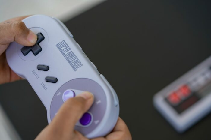 The SNES: 30 Years Later.