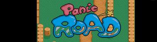 iiRcade Review – Panic Road by Todd Friedman
