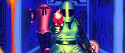 iiRcade Review – Ultra Mission by Todd Friedman