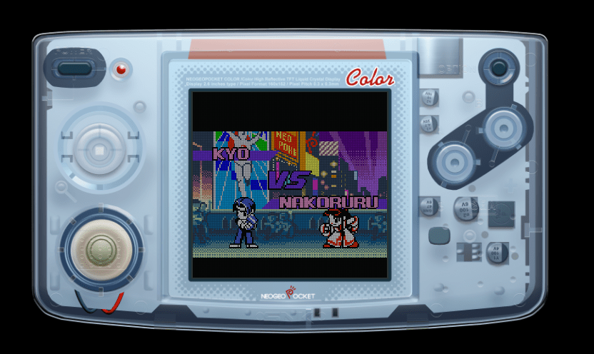 SNK VS. Capcom: The Match of the Millennium Review (Steam/PC)