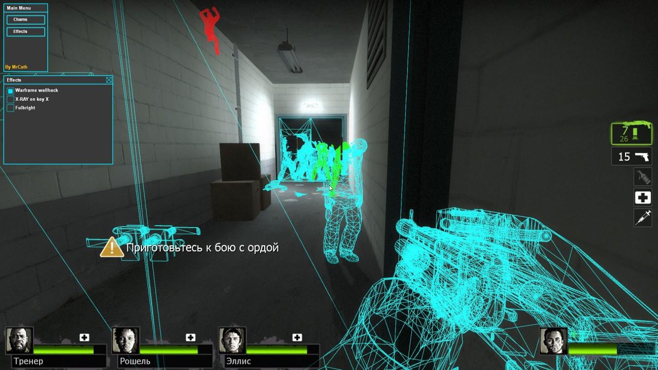 Left 4 Dead 2 Assistant Beta V10 Downloads OldSchoolHack Game Hacks Cheats