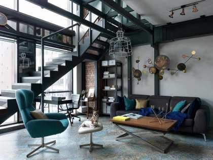 tribeca design in moscow