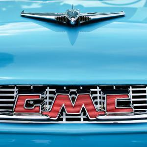 GMC and Chevrolet Truck