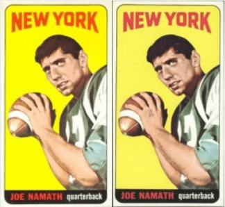 The Five Most Valuable Football Cards In The World Right Now