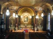 Sanctuary -- photo from choir loft (2)