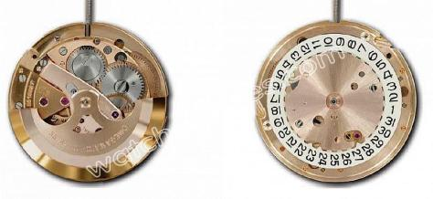 Omega 560 watch movement