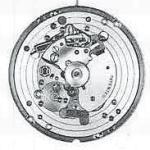 ETA 2890 watch movement