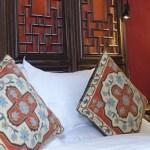 Shaxi accommodation at Old Theatre Inn - Shaxi Yunnan China