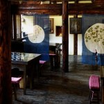 Pear Blossom Restaurant - Shaxi Yunnan China