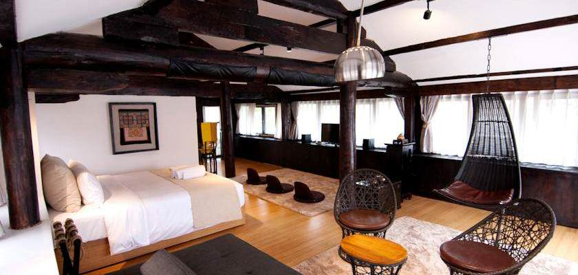 Recommended Lijiang hotels