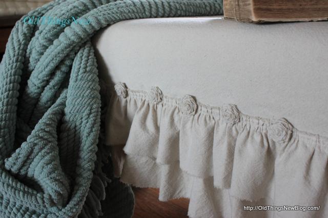 4-Slipcover redo for little bench 016