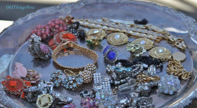 15-Pasadena Flea Market at the Rose Bowl 031
