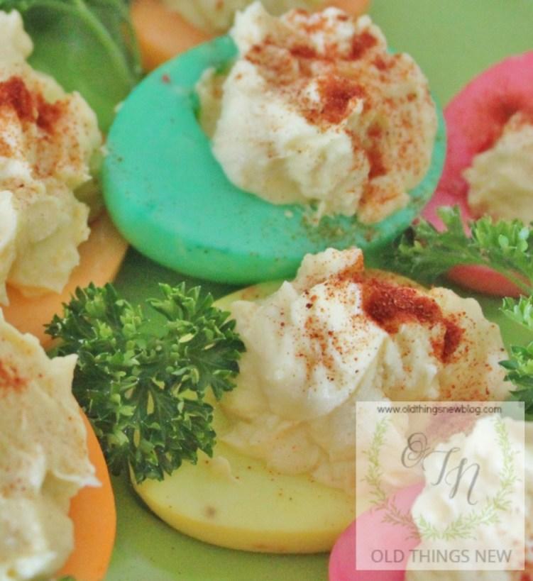 Deviled Easter Eggs 021
