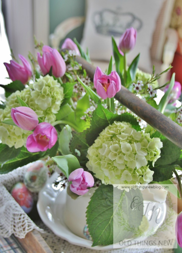 Easter Centerpiece 029