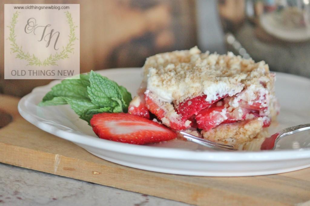 Strawberry Torte 010
