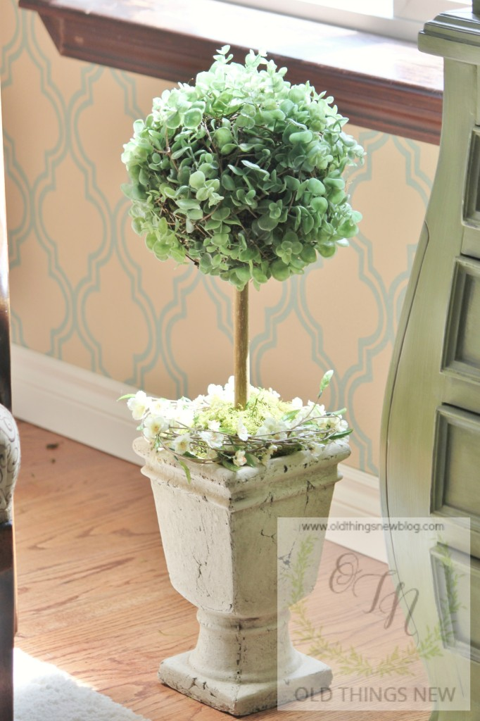 Topiary 017