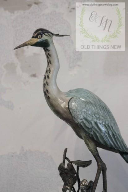 Blue Heron 012