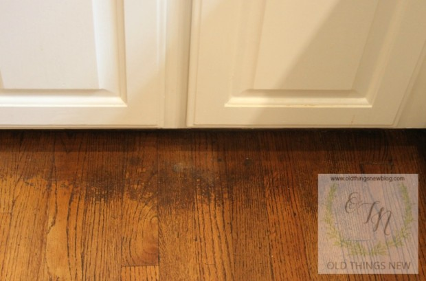 Why Not To Wax Your Hardwood Floors Old Things New