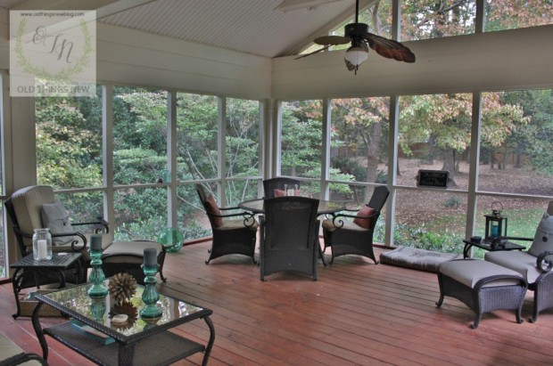 Fall Screened Porch 003