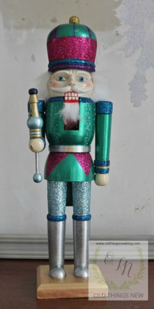 Glittery Nutcracker After 008