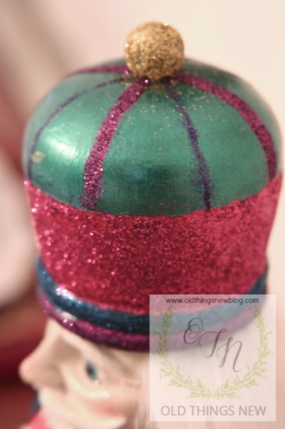 Glittery Nutcracker After 032