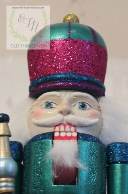 Glittery Nutcracker After 040