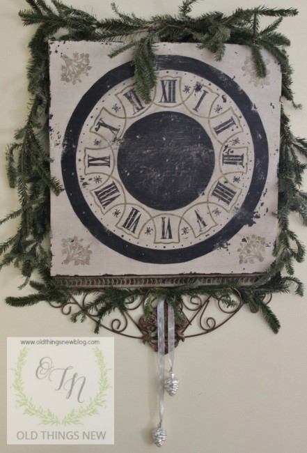 Farragoz clock 025