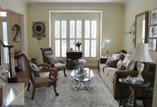 Living room 006