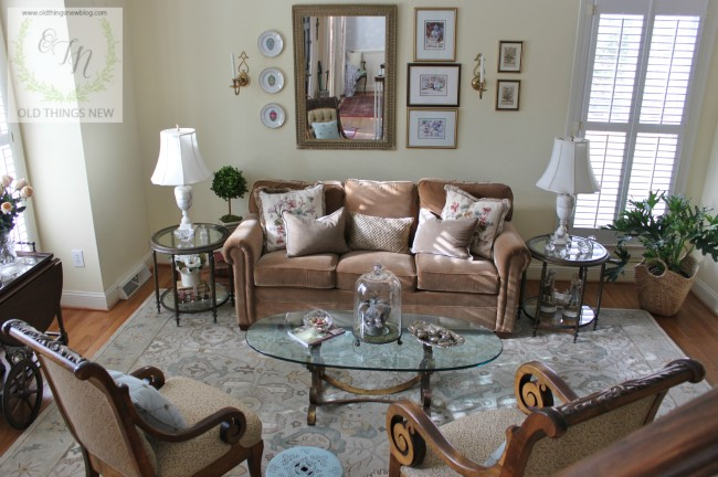 Living room 045