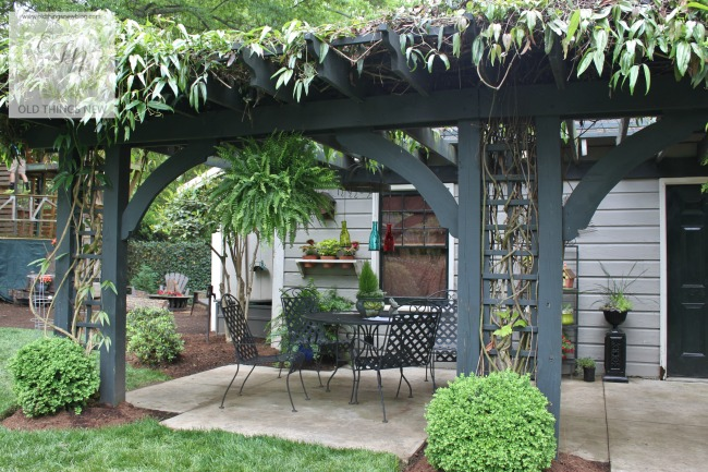 Greenville Gardens Tour 225