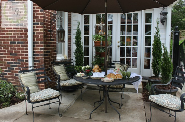 Greenville Gardens Tour 234