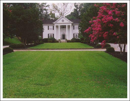 Kilgore-Lewis House