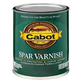 cabot spar varnish