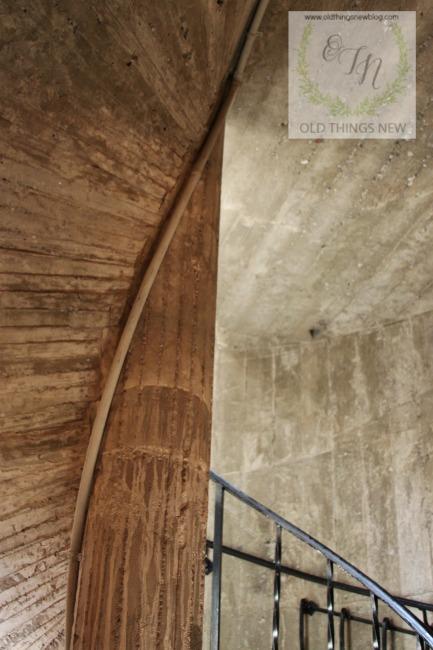 San Simeon, Hearst Castle 066