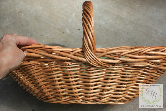 Weathered baskets 001
