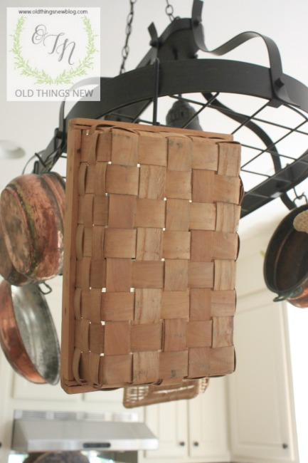 Weathered baskets 007