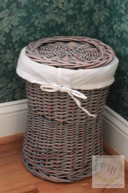 Weathered baskets 017