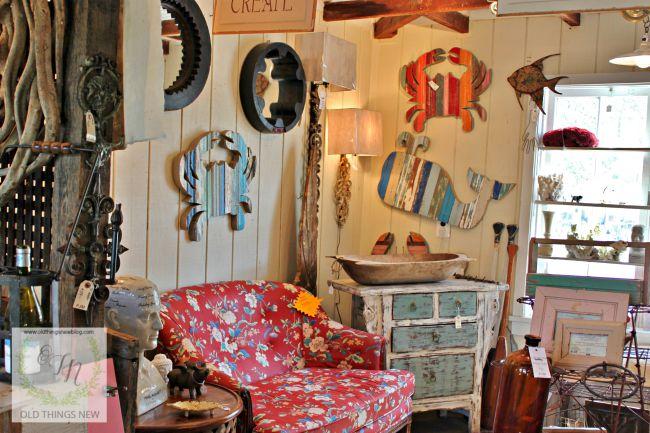 Old Luckett's Store 028