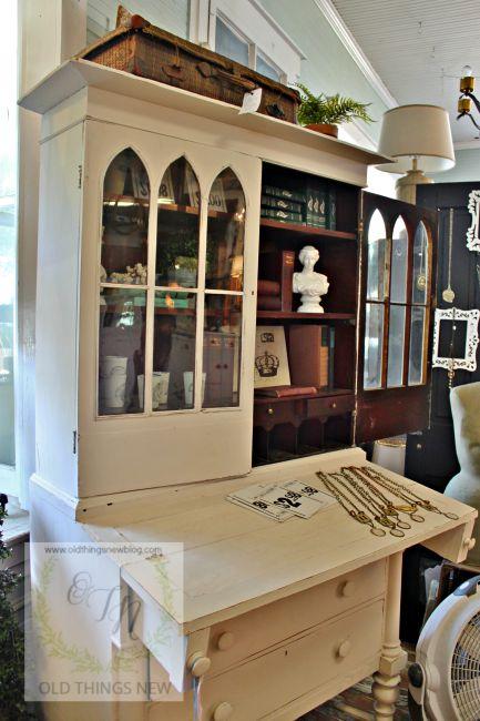 Old Luckett's Store 032