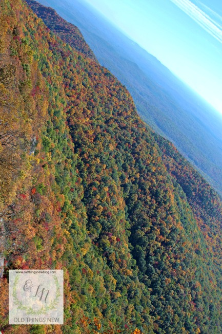 Smokey Mountain Parkway 079