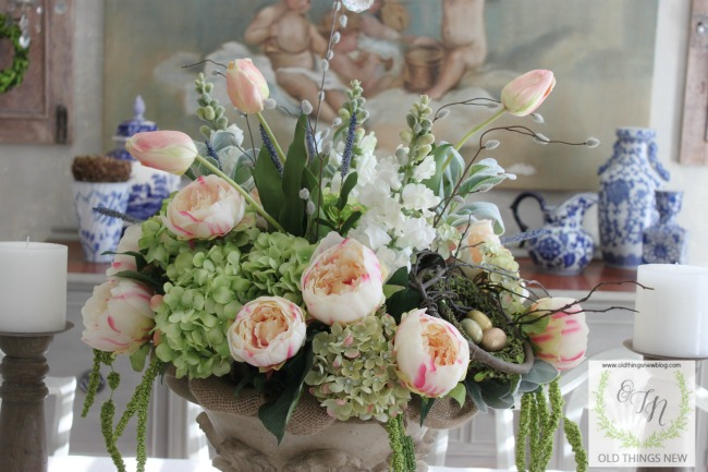 Spring Arrangement 002