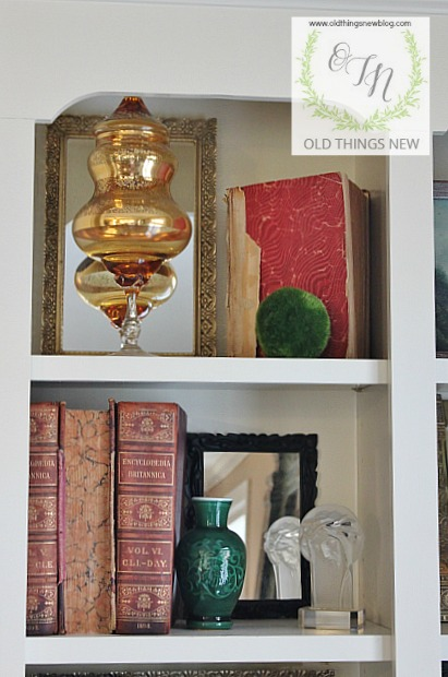 Bookcases Going Green 009