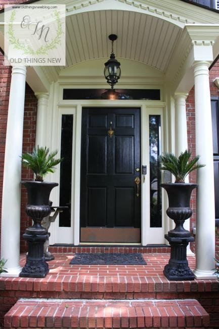 Front Door Before 001