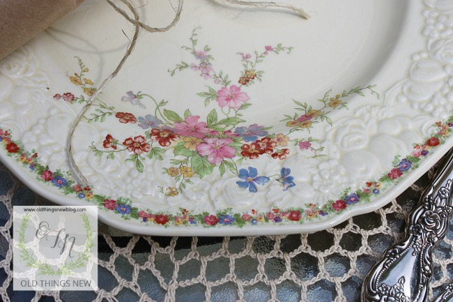 Ducal Florentine Dishes 004